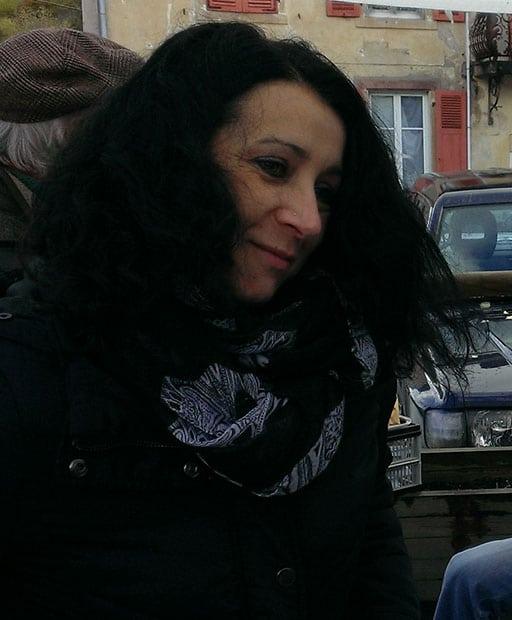 Nadine Pierrevelcin