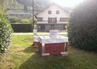 Bacs de Tannach