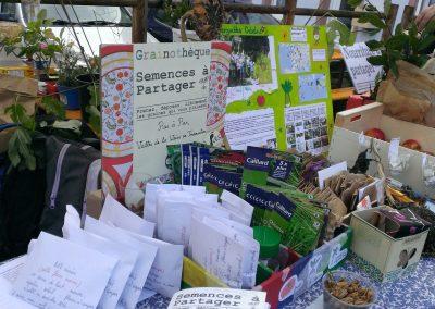 marché de l'automne 1